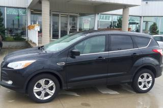 Used 2014 Ford Escape AWD / REAR CAMERA / NO PAYMENTS FOR 6 MONTHS !!!! for sale in Tilbury, ON