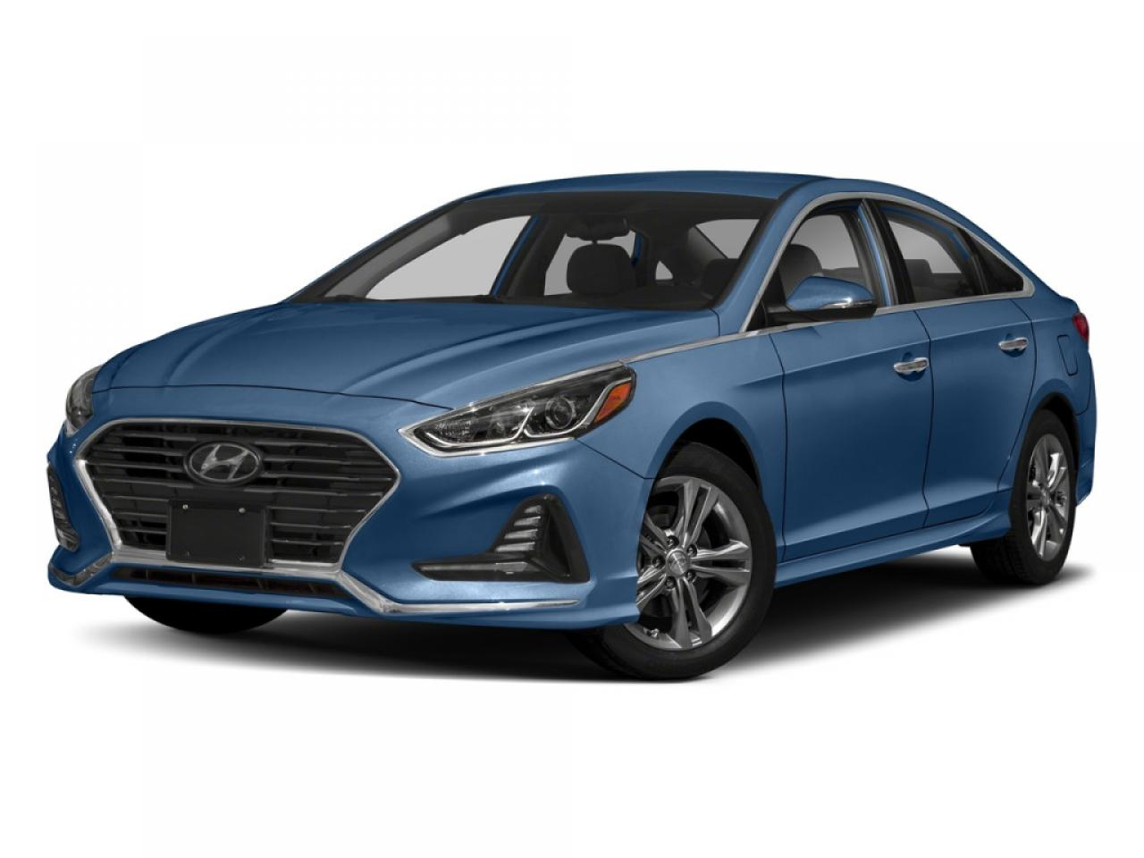 2018 Hyundai Sonata GL NO OPTIONS