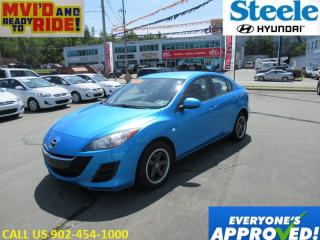 Used 2010 Mazda MAZDA3 GS A/C for sale in Halifax, NS