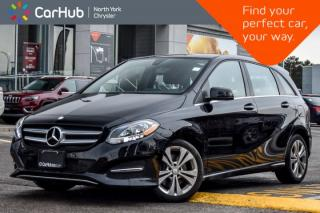 Used 2017 Mercedes-Benz B-Class B 250 Sports Tourer|AWD|Tech.Pkg|SiriusXM|17