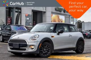 Used 2017 MINI Cooper Hardtop |Sunroof|Hatchback|Bluetooth|Keyless_Entry|Cruise for sale in Thornhill, ON
