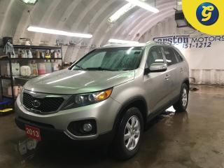 Used 2013 Kia Sorento AWD*7 PASSENGER*V6 3.5L*PHONE CONNECT*HEATED FRONT SEATS*KEYLESS ENTRY w/PROXIMITY KEY* for sale in Cambridge, ON