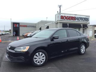 Used 2014 Volkswagen Jetta - 5 SPD - POWER PKG for sale in Oakville, ON
