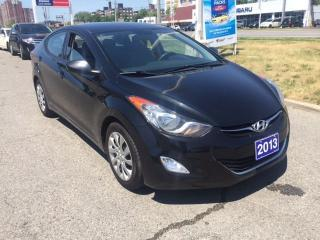 Used 2013 Hyundai Elantra GL for sale in Toronto, ON