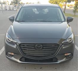 Used 2017 Mazda MAZDA3 SPORT GT for sale in Gatineau, QC