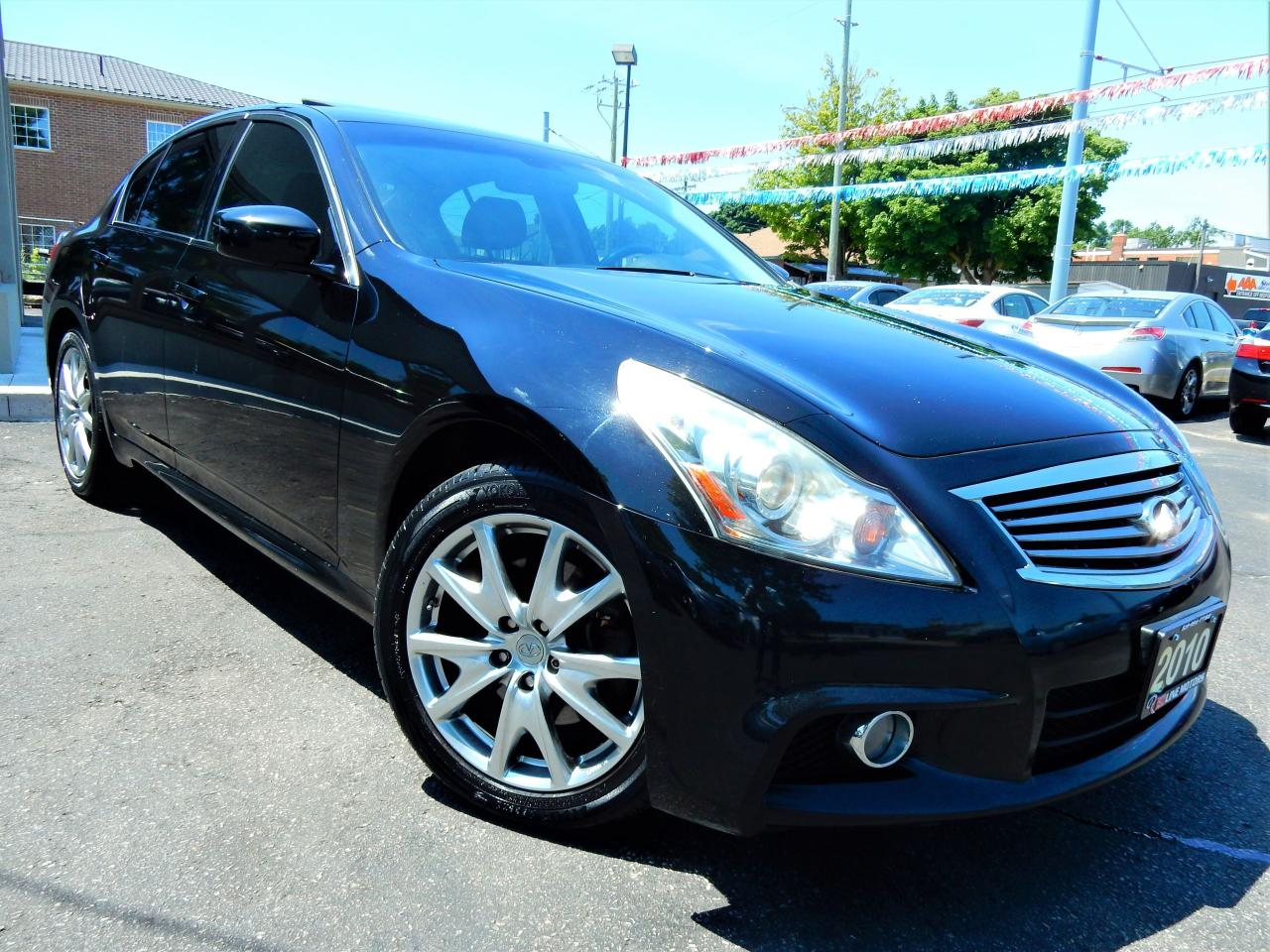 Used 2010 Infiniti G37X ***SOLD SOLD SOLD*** for Sale in Kitchener ...
