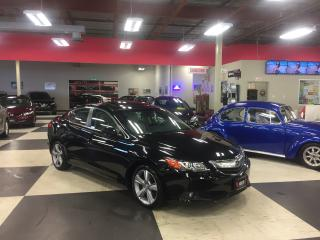 Used 2014 Acura ILX PREMIUM PKG AUT0 LEATHER SUNROOF 67K for sale in North York, ON