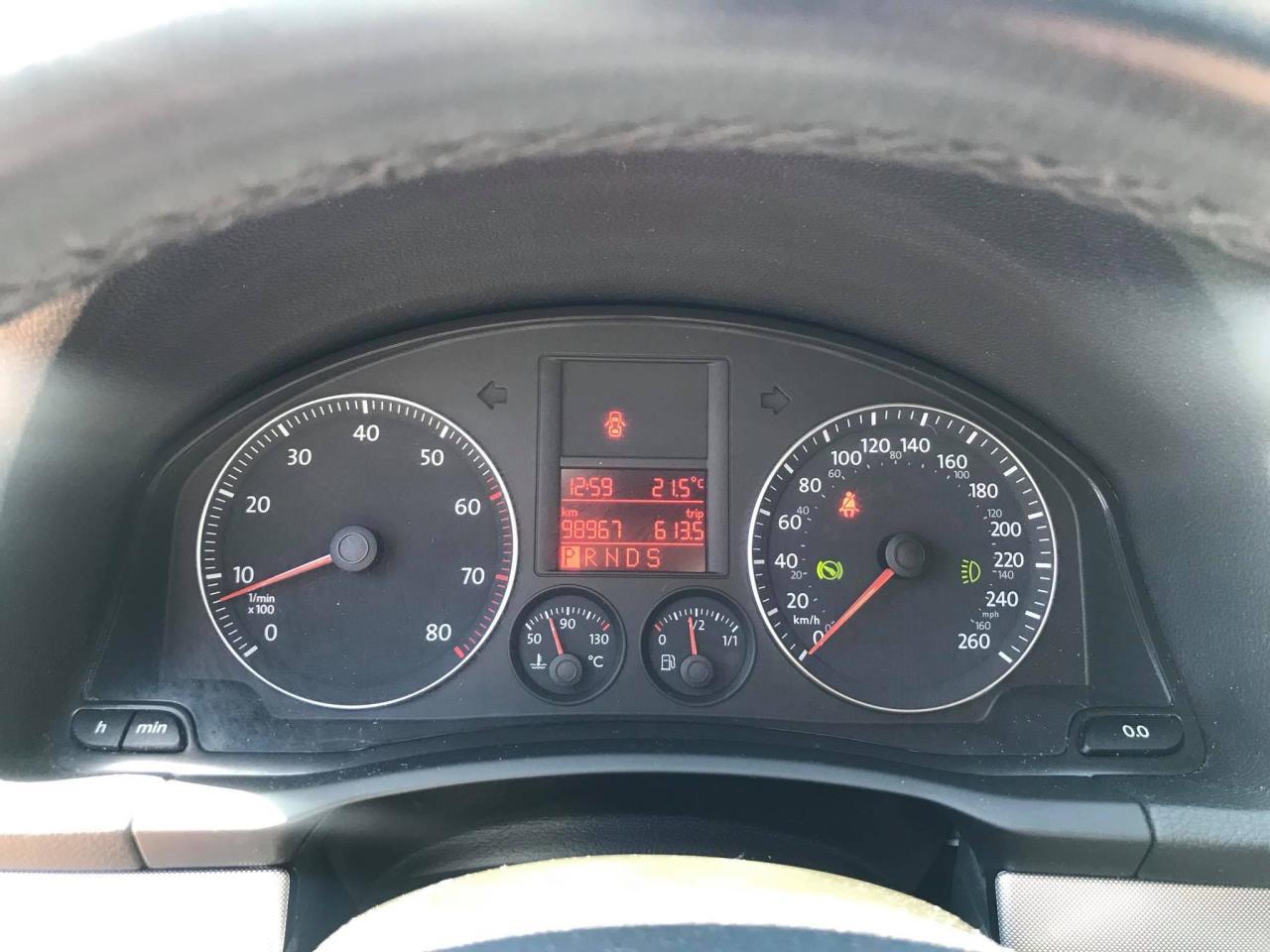 2007 Volkswagen Jetta | Serena Motors Ltd
