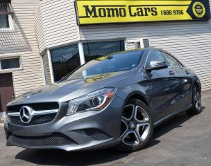 Used 2014 Mercedes-Benz CLA250 PanormicRoof! HeatedSeats! Only$154/Bi-weekly! for sale in St. Catharines, ON