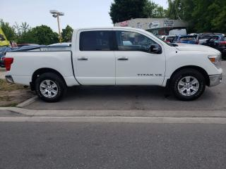 Used 2017 Nissan Titan SV for sale in Toronto, ON