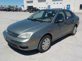 Used 2005 Ford Focus ZX4 SE for sale in Innisfil, ON