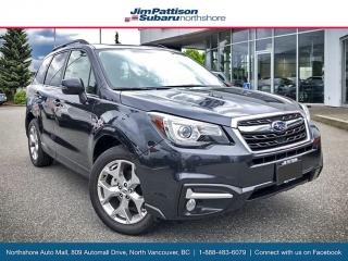 Used 2018 Subaru Forester Limited w/ Eyesight DEMO Big Savings! for sale in Surrey, BC