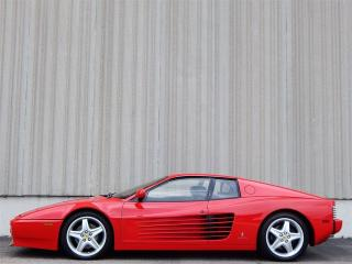 Used 1993 Ferrari Testarossa 512TR for sale in Etobicoke, ON