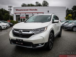 Used 2018 Honda CR-V Touring AWD for sale in Port Moody, BC