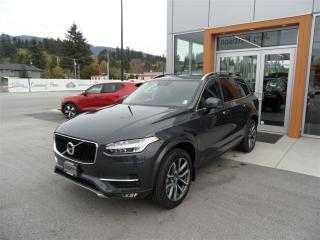 Used 2018 Volvo XC90 T6 AWD Momentum for sale in North Vancouver, BC