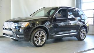 Used 2016 BMW X3 xDrive28i ** GPS ** for sale in Blainville, QC