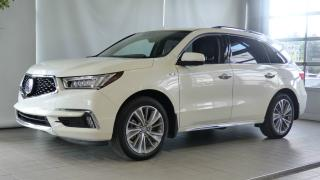 Used 2017 Acura MDX Ensemble Élite ** HYBRID ** for sale in Blainville, QC