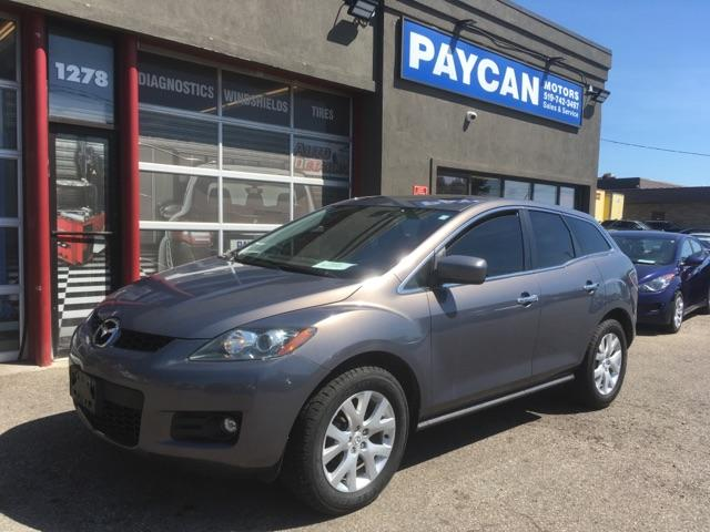 Used 2008 Mazda CX-7 GT for Sale in Kitchener, Ontario | Carpages.ca