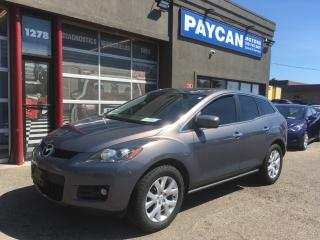 Used 2008 Mazda CX-7 GT for sale in Kitchener, ON