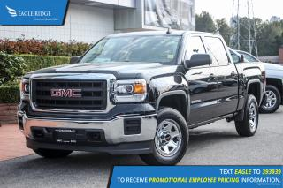 Used 2015 GMC Sierra 1500 Base Low KM, Automatic Headlights for sale in Port Coquitlam, BC
