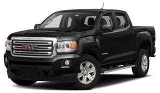 Used 2016 GMC Canyon SLE for sale in Port Coquitlam, BC