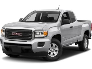 Used 2015 GMC Canyon base for sale in Port Coquitlam, BC