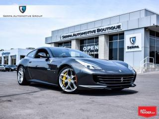 Used 2018 Ferrari GTC4 Lusso T for sale in Aurora, ON