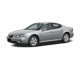 Used 2005 Pontiac Grand Prix Base for sale in Port Coquitlam, BC