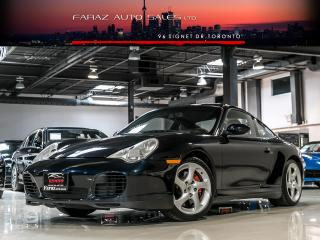 Used 2003 Porsche 911 CARRERA 4S|6 SPEED|911|COUPE for sale in North York, ON
