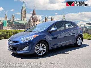 Used 2013 Hyundai Elantra Manual for sale in Nepean, ON