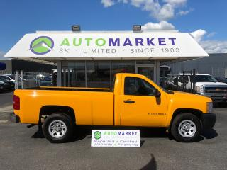 Used 2008 Chevrolet Silverado 1500 Long Box INSPECTED & WARRANTY! for sale in Langley, BC