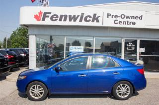 Used 2012 Kia Forte 2.0 EX at for sale in Sarnia, ON