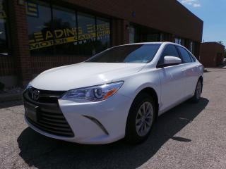 Used 2017 Toyota Camry LE REVERSE CAMERA for sale in Woodbridge, ON