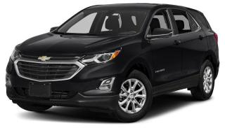 New 2018 Chevrolet Equinox LT for sale in Port Coquitlam, BC