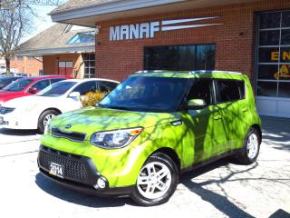 Used 2014 Kia Soul EX,Heated seats,Bluetooth,Certified for sale in Concord, ON