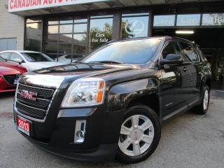 Used 2013 GMC Terrain SLE-1-CAMERA-BLUETOOTH for sale in Scarborough, ON