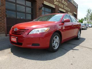 Used 2007 Toyota Camry LE for sale in North York, ON