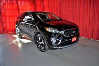 Used 2016 Kia Sorento 2.0L |  EX | AWD | One Owner | Low KM for sale in Listowel, ON
