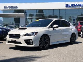 Used 2017 Subaru WRX Sport-tech AWD - No Accidents for sale in Port Coquitlam, BC