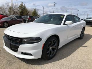 Used 2017 Dodge Charger SXT for sale in Smiths Falls, ON