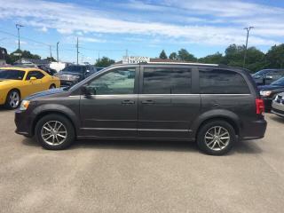 Used 2015 Dodge Grand Caravan SE/SXT for sale in Smiths Falls, ON
