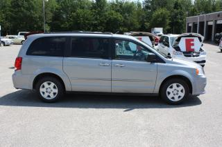 Used 2013 Dodge Grand Caravan SE for sale in Smiths Falls, ON