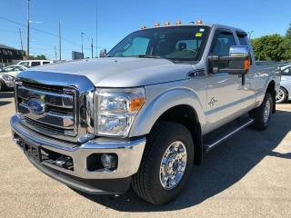 Used 2014 Ford F-350 for sale in Smiths Falls, ON