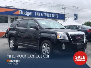 Used 2015 GMC Terrain SLE Edition, Bluetooth, Super Clean for sale in Vancouver, BC