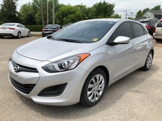 Used 2014 Hyundai Elantra GT GL for sale in Smiths Falls, ON