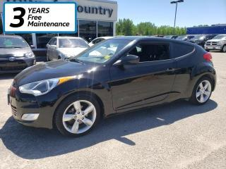 Used 2013 Hyundai Veloster Base for sale in Smiths Falls, ON