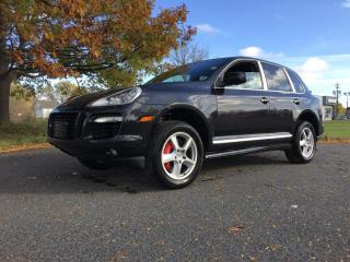 Used 2008 Porsche Cayenne Turbo  **500HP ***MINT!!! for sale in Smiths Falls, ON