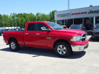 Used 2015 RAM 1500 SLT ***ECO DIESEL.. for sale in Smiths Falls, ON