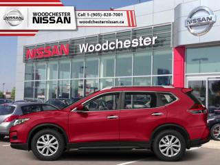 New 2018 Nissan Rogue AWD SV  - Moonroof - $218.89 B/W for sale in Mississauga, ON