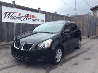 Used 2010 Pontiac Vibe 76000 kms for sale in Stittsville, ON